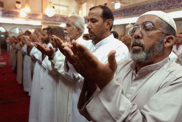 Focus On Foreground「Iraqi Cleric Calls For Autonomous Shiite Region」:写真・画像(13)[壁紙.com]