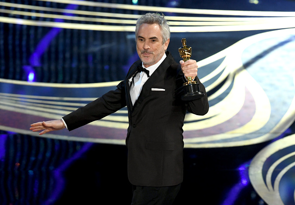 Awards Ceremony「91st Annual Academy Awards - Show」:写真・画像(13)[壁紙.com]