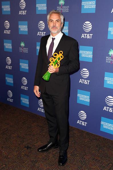 Black Suit「30th Annual Palm Springs International Film Festival Film Awards Gala - Backstage」:写真・画像(4)[壁紙.com]