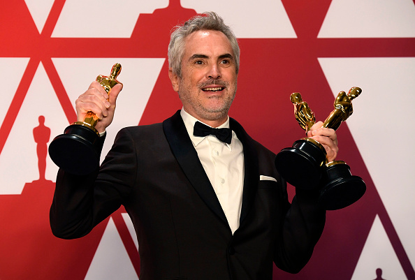 Winning「91st Annual Academy Awards - Press Room」:写真・画像(15)[壁紙.com]
