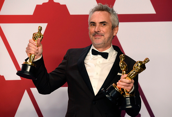 アカデミー賞「91st Annual Academy Awards - Press Room」:写真・画像(17)[壁紙.com]
