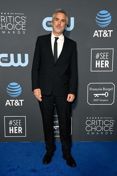Award「The 24th Annual Critics' Choice Awards - Arrivals」:写真・画像(16)[壁紙.com]