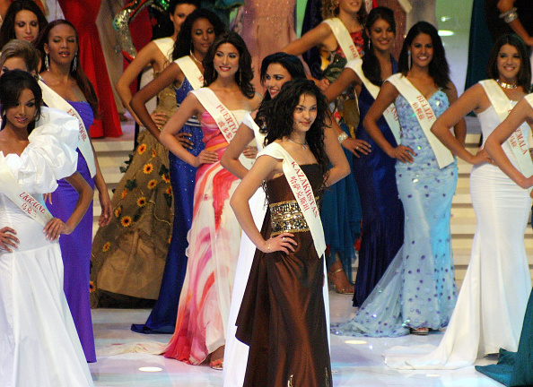 Hainan Island「Miss World Contest In China」:写真・画像(7)[壁紙.com]
