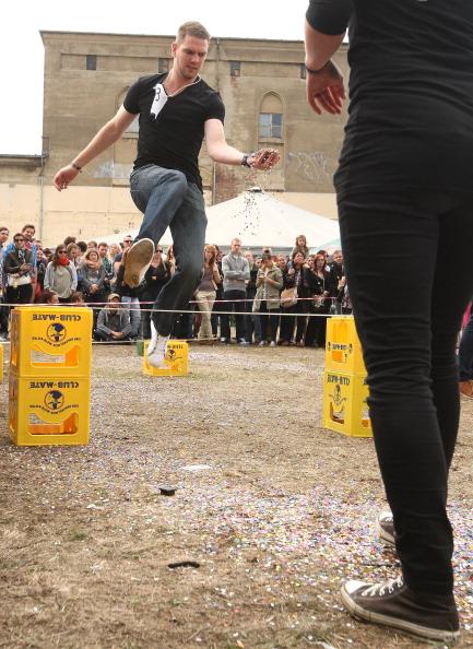 Yuppie「Hipster Olympics 2012」:写真・画像(16)[壁紙.com]