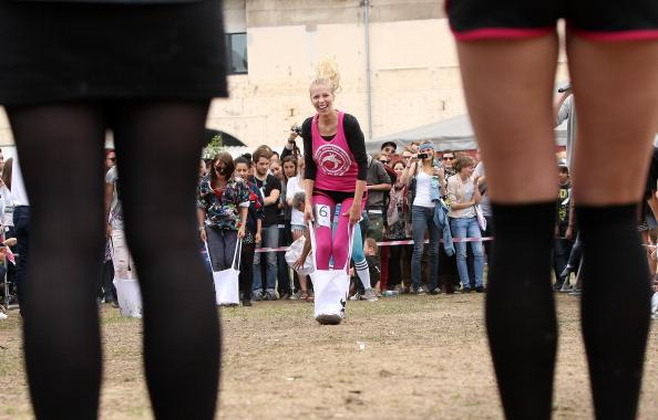 Hipster Culture「Hipster Olympics 2012」:写真・画像(1)[壁紙.com]