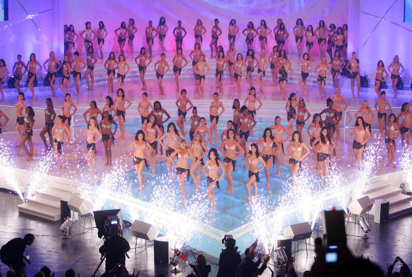 Cancan Chu「Miss World Finals」:写真・画像(2)[壁紙.com]
