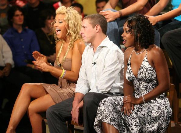 "Eric Radford「""Big Brother 8 Season"" Finale」:写真・画像(9)[壁紙.com]"
