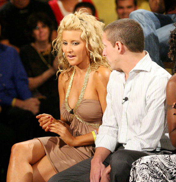 "Eric Radford「""Big Brother 8"" Season Finale」:写真・画像(7)[壁紙.com]"