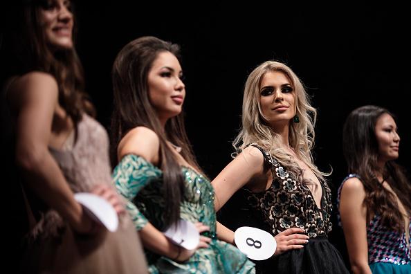 トップランキング「London Plays Host To The Miss USSR UK Beauty Pageant」:写真・画像(10)[壁紙.com]