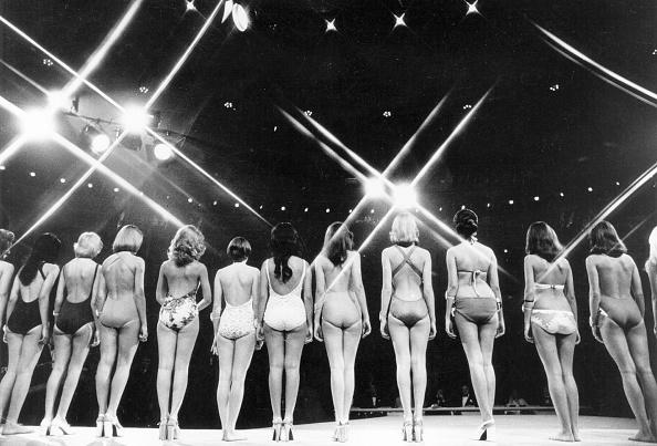 水着「Beauty Contest」:写真・画像(15)[壁紙.com]