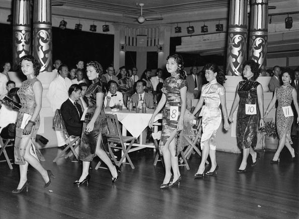 Chinese Culture「Singapore Beauty Contest」:写真・画像(8)[壁紙.com]