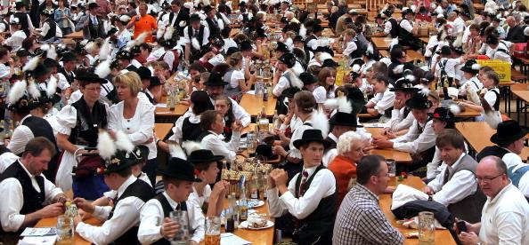 Limb - Body Part「Bavarian Dance Competition In Huosigau」:写真・画像(12)[壁紙.com]
