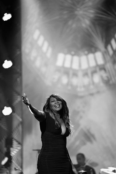 Yolanda Adams「2016 MusiCares Person Of The Year Honoring Lionel Richie - Show」:写真・画像(9)[壁紙.com]