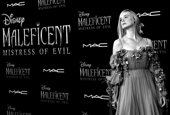 "El Capitan Theatre「World Premiere Of Disney's ""Maleficent: Mistress Of Evil"" - Red Carpet」:写真・画像(12)[壁紙.com]"