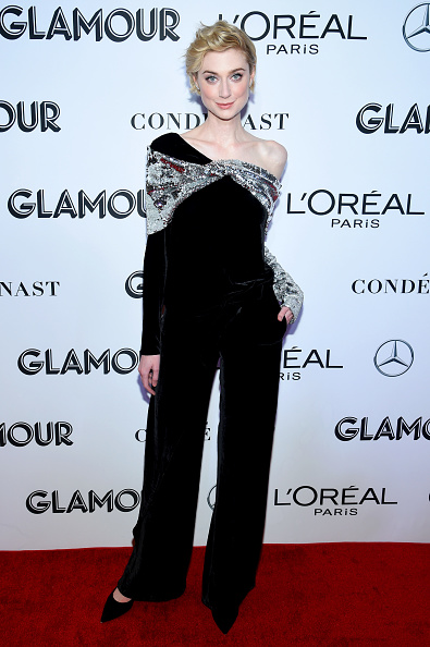 Elizabeth Debicki「2018 Glamour Women Of The Year Awards: Women Rise - Arrivals」:写真・画像(2)[壁紙.com]