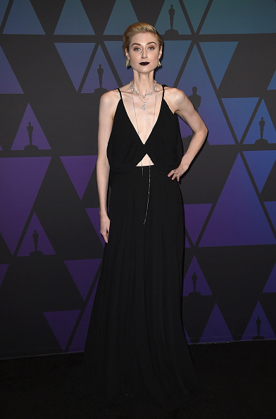 Elizabeth Debicki「Academy Of Motion Picture Arts And Sciences' 10th Annual Governors Awards - Arrivals」:写真・画像(18)[壁紙.com]