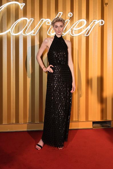 Cartier「Cartier Precious Garage Party - Arrivals」:写真・画像(10)[壁紙.com]