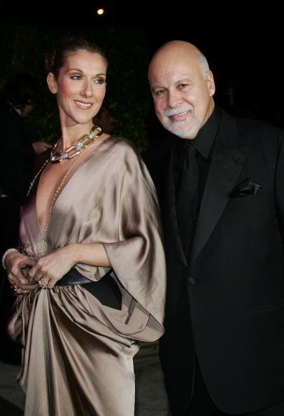 Husband「2007 Vanity Fair Oscar Party」:写真・画像(15)[壁紙.com]