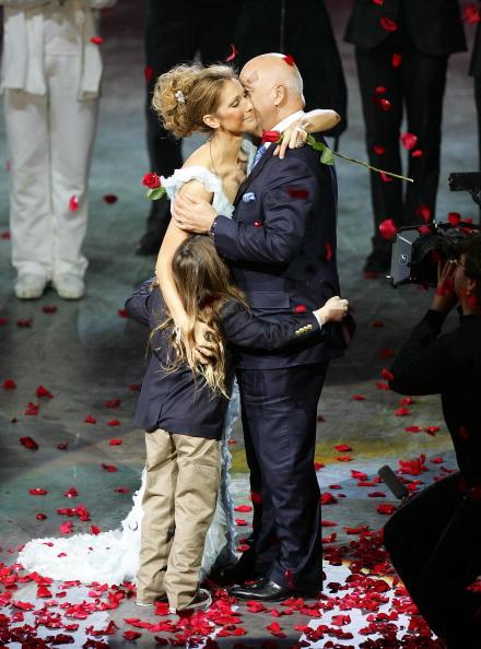 Husband「Celine Dion's Final Bow」:写真・画像(1)[壁紙.com]