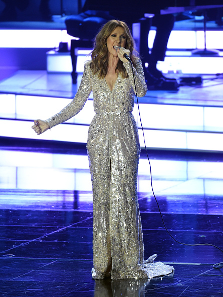 パフォーマンス「Celine Dion Returns To Caesars Palace Residency」:写真・画像(13)[壁紙.com]