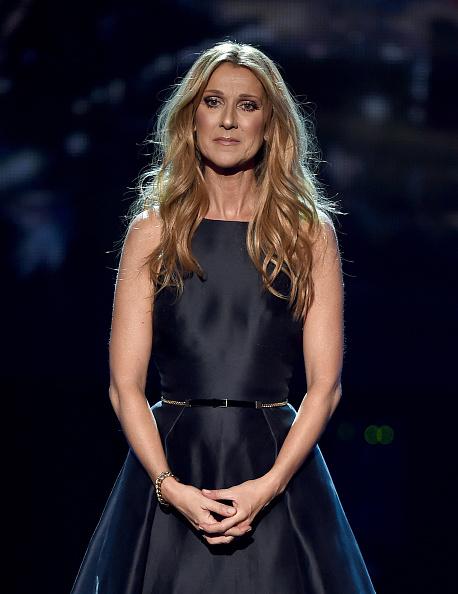 セリーヌ・ディオン「2015 American Music Awards - Show」:写真・画像(6)[壁紙.com]