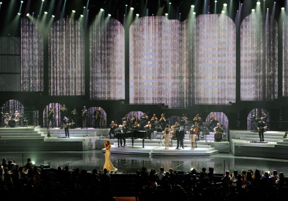 Caesars Palace - Las Vegas「Celine Dion Returns To The Colosseum At Caesars Palace」:写真・画像(8)[壁紙.com]