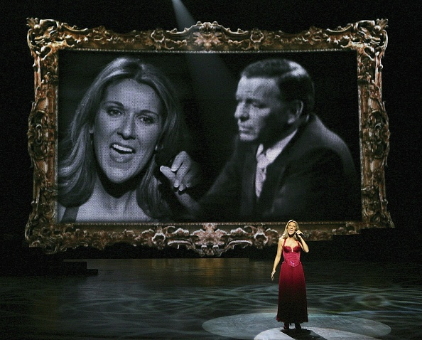 "Caesars Palace - Las Vegas「NV: Celine Dion's ""A New Day..."" 500th Show At The Colosseum At Caesars Palace」:写真・画像(7)[壁紙.com]"