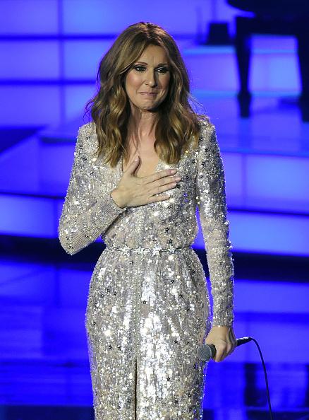 セリーヌ・ディオン「Celine Dion Returns To Caesars Palace Residency」:写真・画像(13)[壁紙.com]