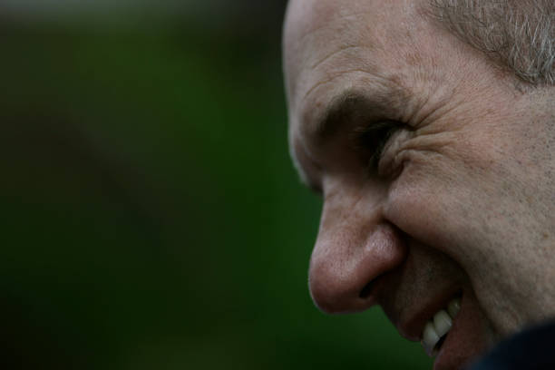 Malaysian Formula One Grand Prix「Adrian Newey, Grand Prix Of Malaysia」:写真・画像(19)[壁紙.com]