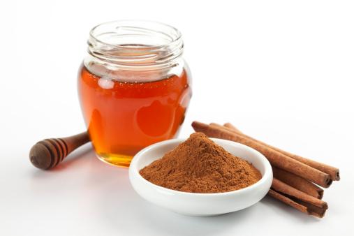 Cinnamon「Honey and cinnamon」:スマホ壁紙(19)