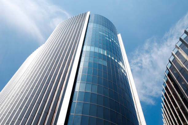 Willis building (Foster & Partners), Lime Street, view upwards:ニュース(壁紙.com)