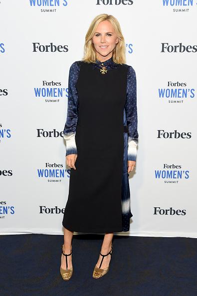 Midi Dress「2019 Forbes Women's Summit」:写真・画像(12)[壁紙.com]