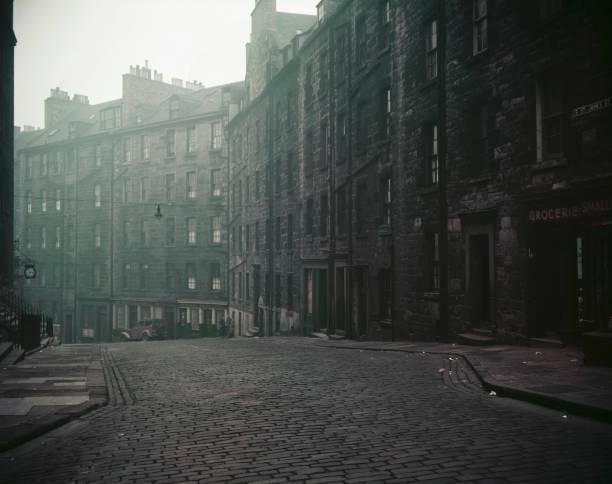 Edinburgh Street:ニュース(壁紙.com)