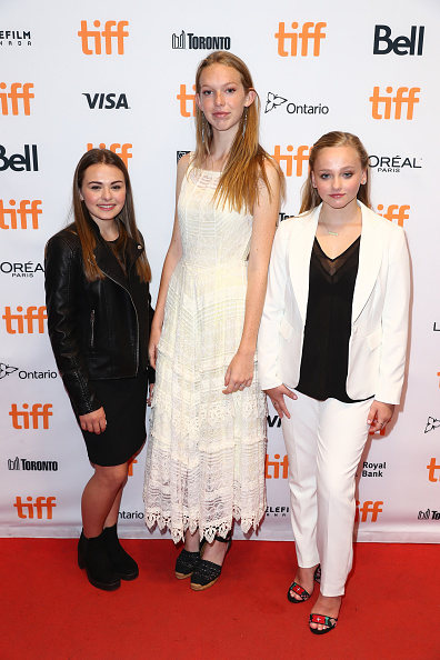 "Joe Scarnici「2017 Toronto International Film Festival - ""I Kill Giants"" Premiere」:写真・画像(3)[壁紙.com]"