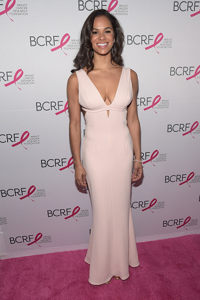 Breast「Breast Cancer Research Foundation's Hot Pink Party: BCRF Goes Wild - Arrivals」:写真・画像(6)[壁紙.com]