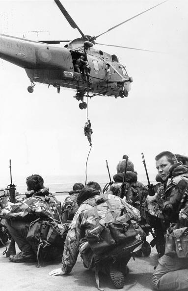 Falkland Islands「Task Force」:写真・画像(19)[壁紙.com]