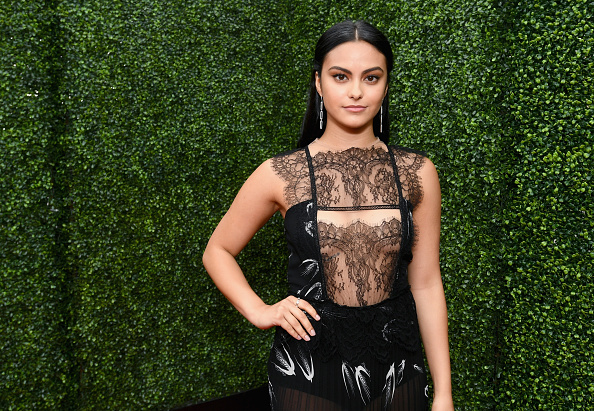 Camila Mendes「2018 MTV Movie And TV Awards - Red Carpet」:写真・画像(3)[壁紙.com]
