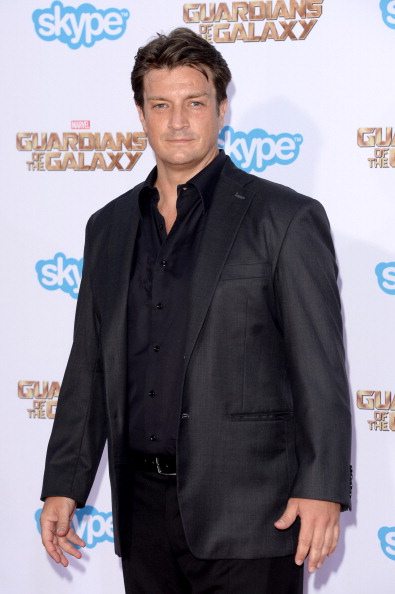 """Awe「Premiere Of Marvel's """"Guardians Of The Galaxy"""" - Arrivals」:写真・画像(9)[壁紙.com]"""