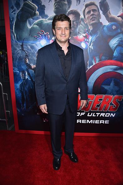 "Awe「World Premiere Of Marvel's ""Avengers: Age Of Ultron"" - Red Carpet」:写真・画像(9)[壁紙.com]"
