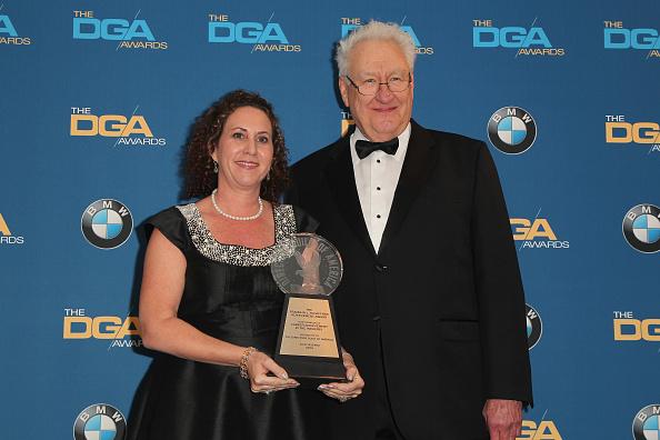 Victor J「67th Annual Directors Guild Of America Awards - Press Room」:写真・画像(16)[壁紙.com]
