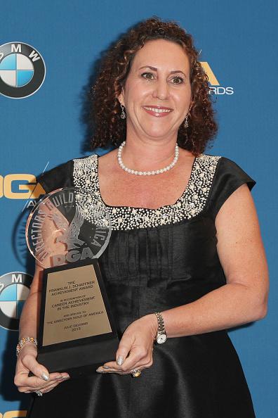 Victor J「67th Annual Directors Guild Of America Awards - Press Room」:写真・画像(18)[壁紙.com]