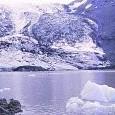 エイヤフィヤトラヨークトル氷河壁紙の画像(壁紙.com)
