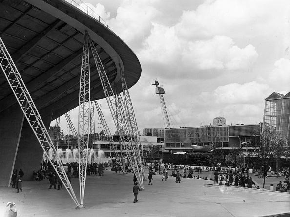 Monty Fresco「Dome Of Discovery」:写真・画像(1)[壁紙.com]