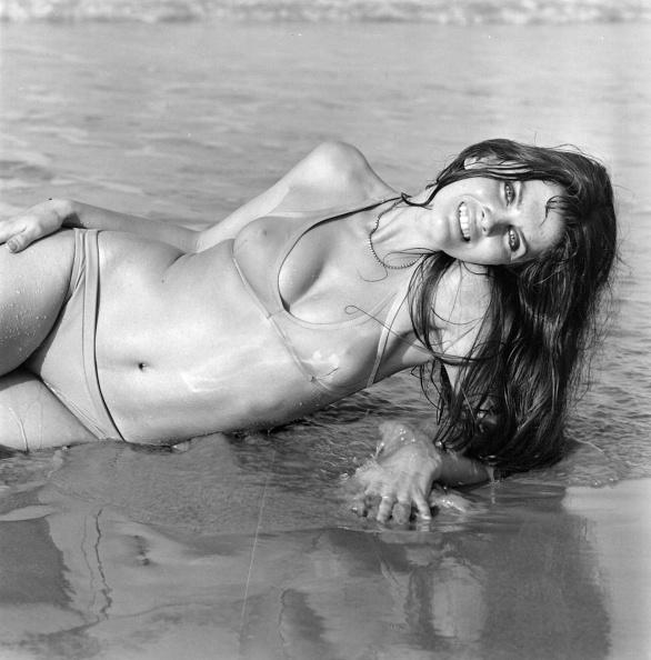 水着「Beach Beauty」:写真・画像(19)[壁紙.com]