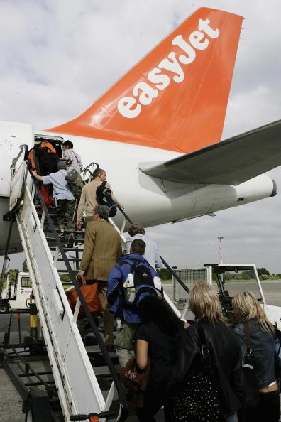 Passenger Cabin「Easyjet Crew Consider Summer Strike」:写真・画像(5)[壁紙.com]
