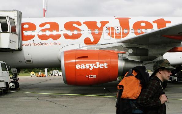Passenger Cabin「Easyjet Crew Consider Summer Strike」:写真・画像(1)[壁紙.com]