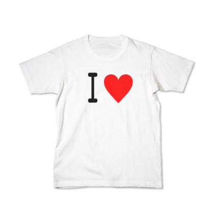 Love「コンセプト T シャツ」:スマホ壁紙(1)