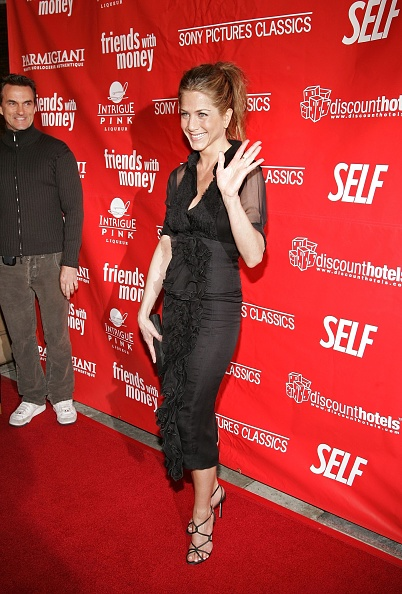 """Frilly「Sony Pictures Classics Premiere Of """"Friends with Money"""" - Arrivals」:写真・画像(8)[壁紙.com]"""