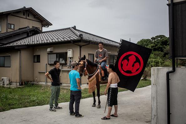 戦国武将「The Samurai Of Fukushima」:写真・画像(8)[壁紙.com]