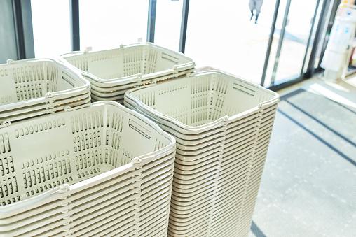 Hokkaido「Shopping basket space」:スマホ壁紙(17)